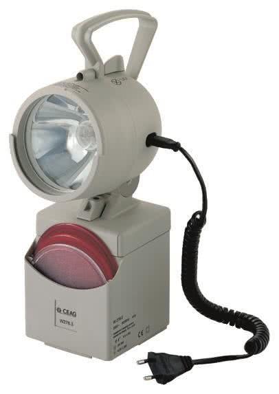 CEAG Handleuchten LED