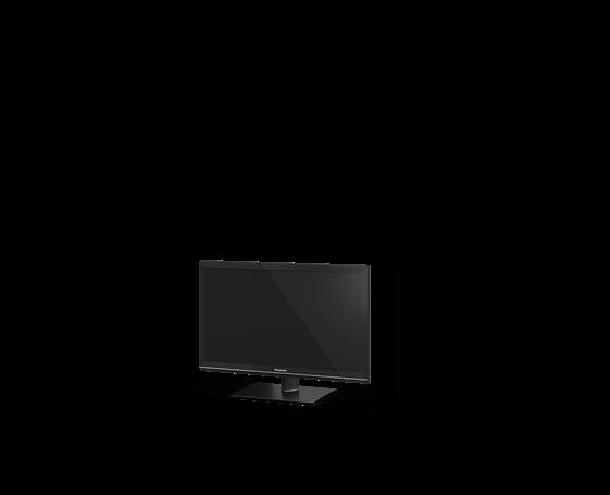 Panasonic TX-24FSW504 sw LED-TV