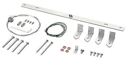 ZUM Montageset D/Q260 PASO2 D/Q260 M-SET