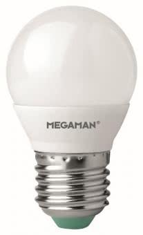 MEGAM LED-Tropfen 5,5W/828 470lm MM21083
