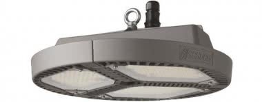 Schuch LED-Hallenstrah. IP65 3401 L120G2