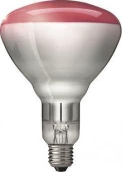 Philips Infrarotlampe R125 250W