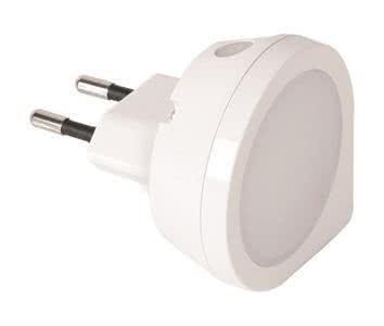 Scharnberger LED-Nachtlicht für Steckdose