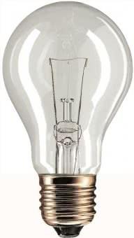 PHIL Glühlampe 60W E27 24V