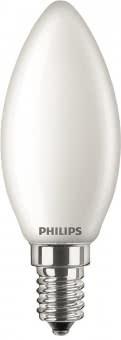 PHIL Classic LED 4-40W/827 E14 70639800