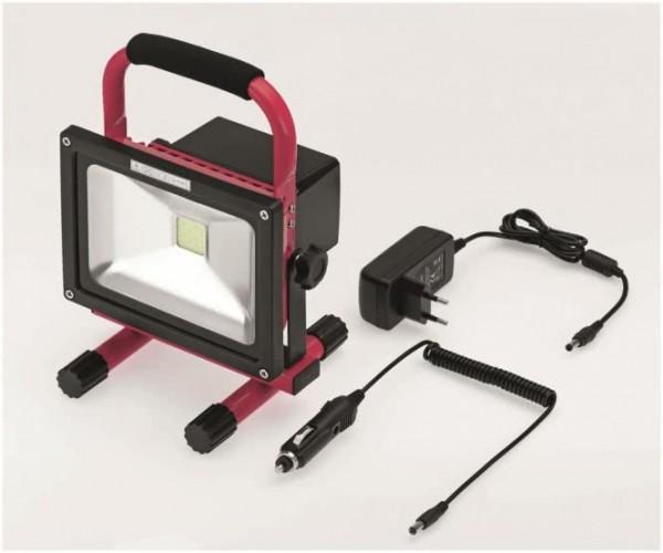 Cimco LED-Baustellen-Strahler 20W 111586