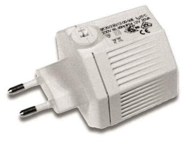 Vossloh Steuertrafo o.Kabel 20W