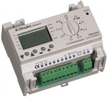 DIMPL Zentralsteuerung ZWM05AC