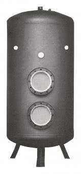 Stiebel Kombi-Standspeicher 600l SB 602 AC