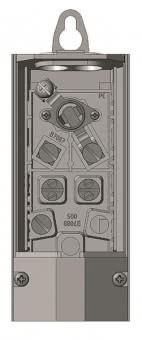 Rayc Sicherungskasten EKM-2040-1D1-5X10