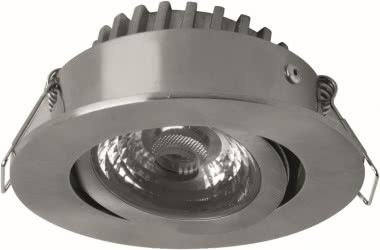 MEGAM LED-Einbaustr. Rico 6,5W MM76735